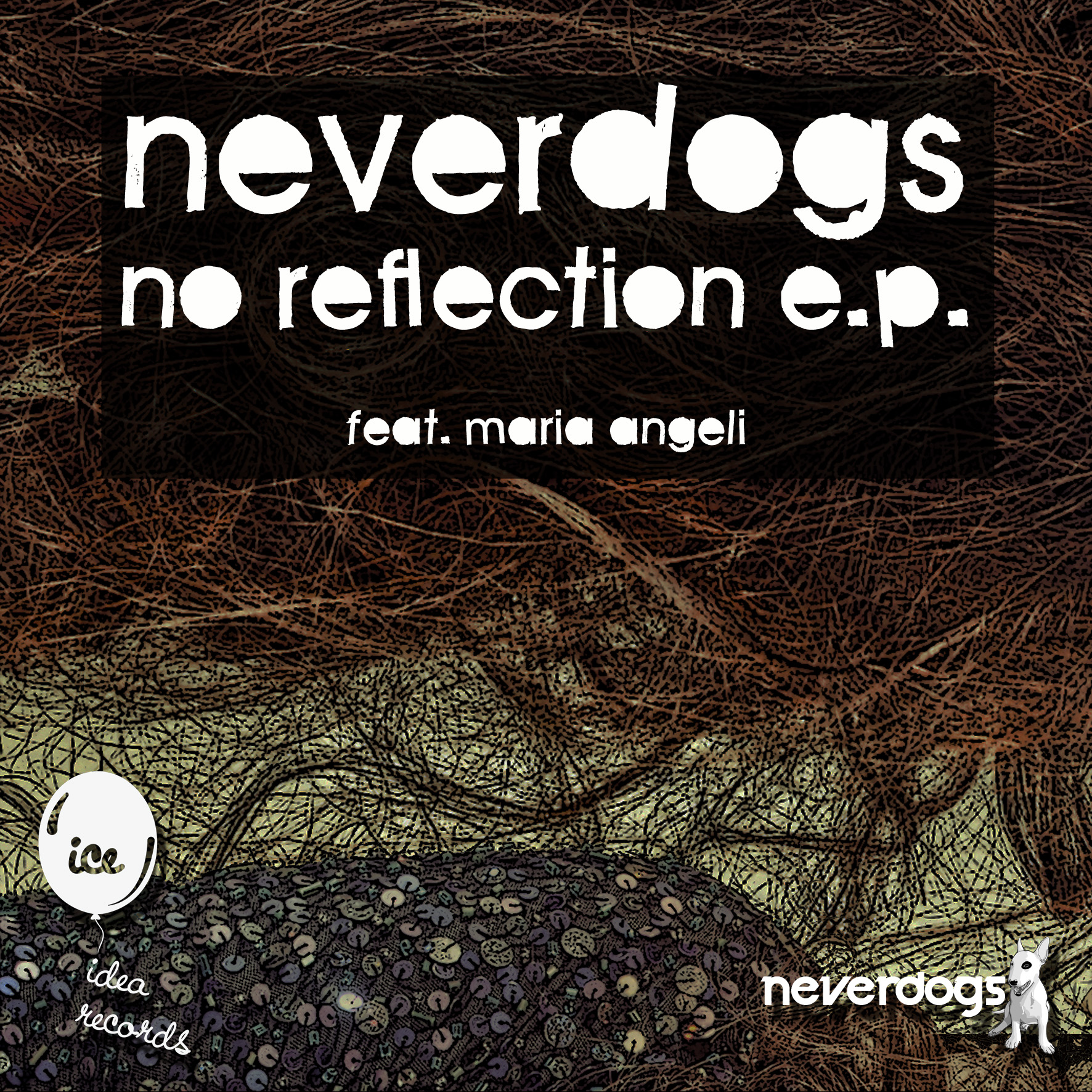 no reflection artwork